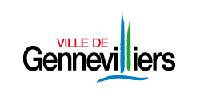 gennevilliers-logo