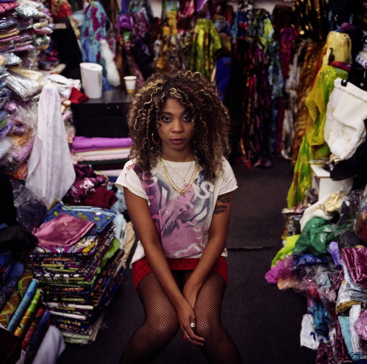 Photo Hollie Cook 1